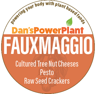 Fauxmaggio Cultured Tree Nut Cheeses