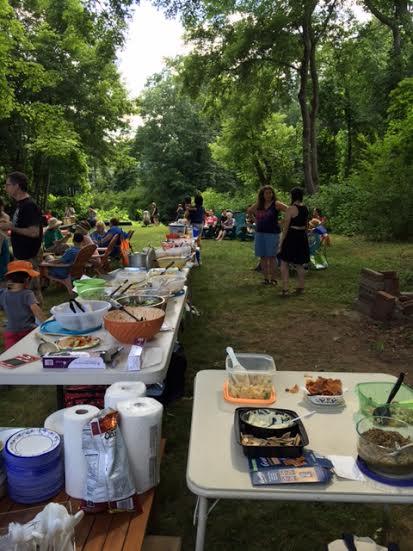 BVS picnic