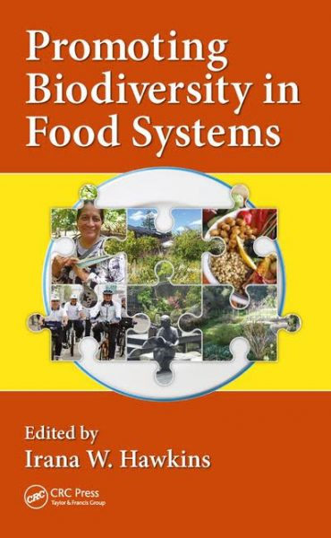 Promoting Biodiversity in Food Systems by Irana Hawkins