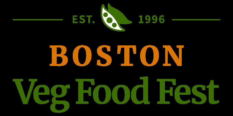 Boston Veg Food Fest, established 1996