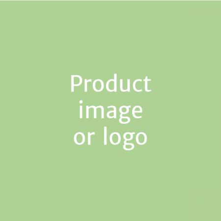 product image or logo