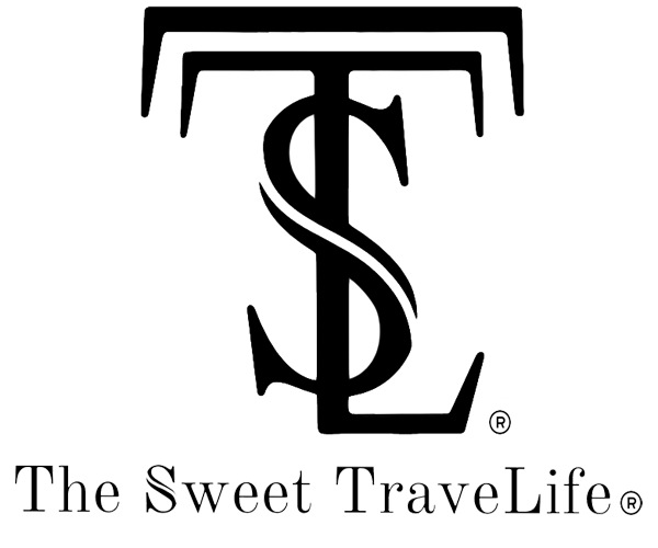 The Sweet Travel Life