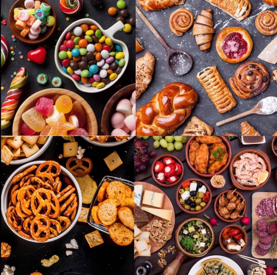 No Pig Neva snack foods